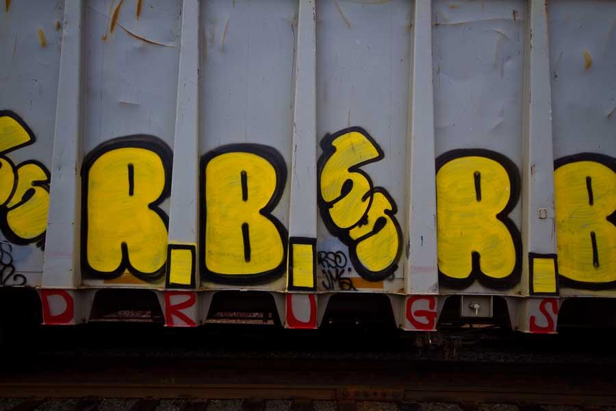 RB, Hence