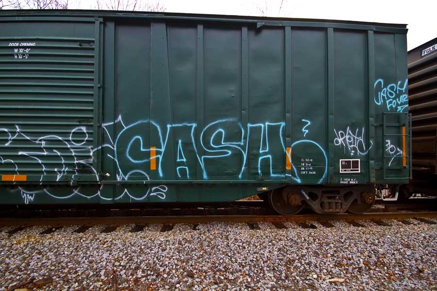 Cash4
