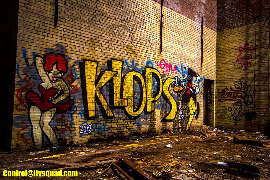 Contextual Klops