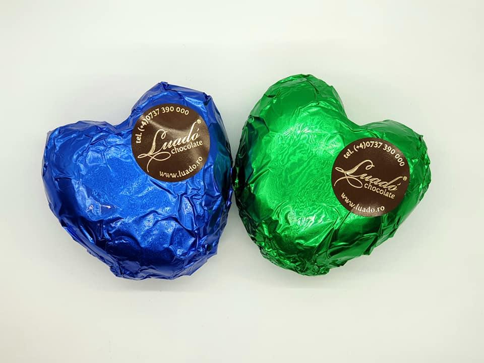 bombe din ciocolată caldă - Luadonimi