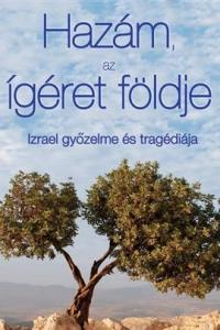 Ari Shavit: Hazám, az ígéret földje Könyvbemutató