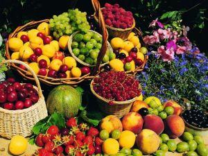 Tu Bisváti gyümölcseszegetés a Bálintban