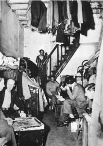Kínaiak mentették a zsidókat Shanghajban