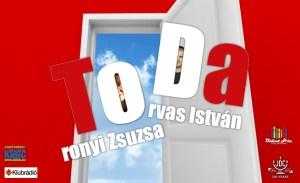 TODA – zsidó közösség elmúlt 25 éve