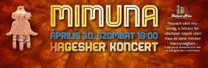 Mimuna: Pészach-záró mulatság, a hosszú kovásztalan napok után!
