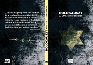Holokauszt, új utak, új generációk – könyvbemutató