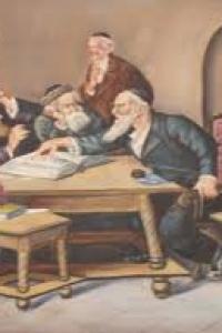 Bét Orim – A zsidóság esszenciája