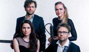 Estonia 100 | Tormis Quartet