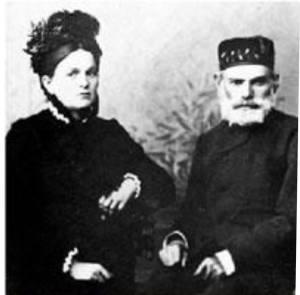 Szerelem és válás 250 éves története a zsidó életben