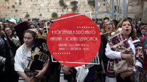 A nők státusza a zsidó hagyományban – kortárs szempontok
