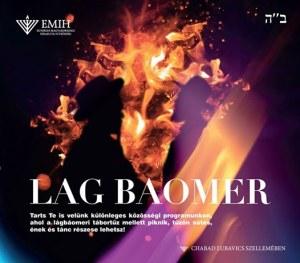 Lág Báomer – A zsidó misztika ünnepe