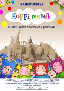 Egy év Hoppifalván – magyar mesefilm Tel-Avivban
