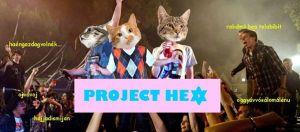 Project Hex – orbitális zsidó házibuli