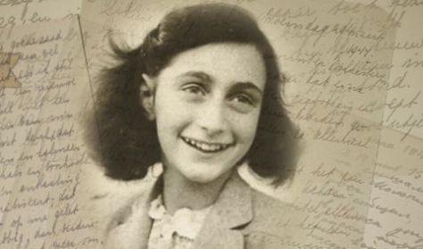 Anne Frank naplója / A képfaragó