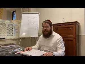 Bráchot 56 – Napi Talmud 56 – Álmok és látomások
