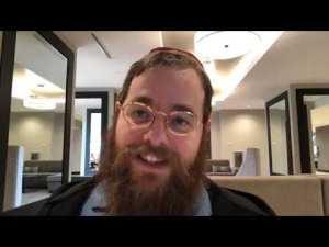 Bráchot 50 – Napi Talmud 50 – Az étel tisztelete
