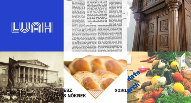 Napi programok 2020-03-15