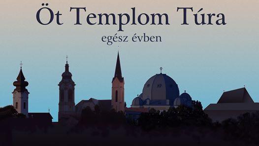Öt Templom Túra