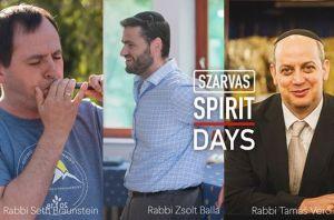 Beit Knesset / Szarvas Spirit Days