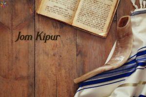 Élő közvetítés az iskolából: Jom Kipur
