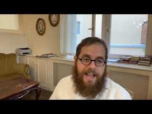 """Éruvin 44 – Napi Talmud 260 – A változó szombat-határ és az """"emberfal"""" #tchum"""