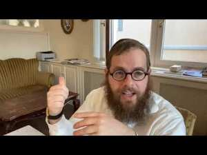Éruvin 33 – Napi Talmud 249 – A fára helyezett éruv #tchum