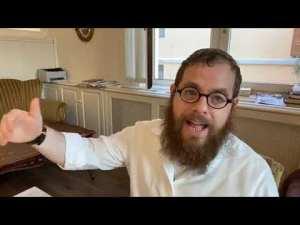 Éruvin 38 – Napi Talmud 254 – Éruv az egybefüggő szombatra és ünnepre #tchum #szombat #jomtov