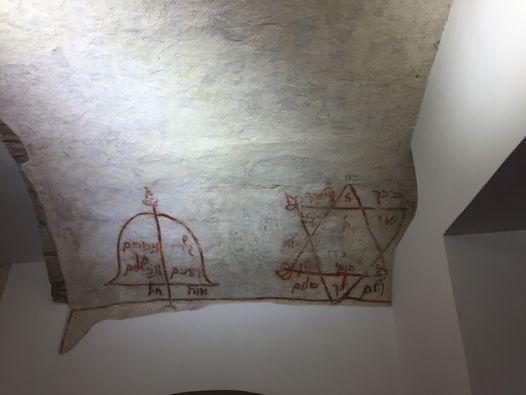 Zsidónegyed a középkori Budai várban – hétköznapok, hagyomány, kultúra