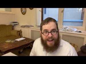 Éruvin 64 – Napi Talmud 280 – Részegség, fogadalom és a hirtelen vagyonosodás
