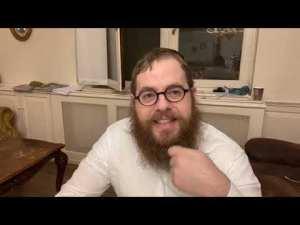 Éruvin 69 – Napi Talmud 285 – Az eretnek #eretnek #éruv