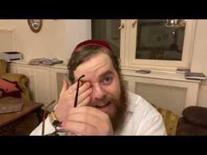 Éruvin 104 – Napi Talmud 320 – További szombati engedmények a Szentélyben; Dobolás szombaton