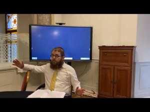 Éruvin 86 – Napi Talmud 302 – A gazdagoknak kijáró tisztelet, a meny és a függő fal