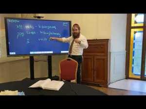 Pszáchim 09 – Napi Talmud 329 – Talmudi valószínűség számítás