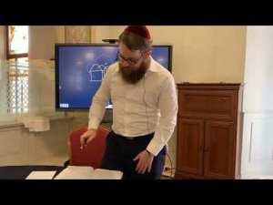 Éruvin 89 – Napi Talmud 305 – Milyen területnek számít a háztető? #éruv #háztető