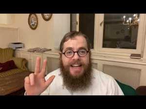 Éruvin 83 – Napi Talmud 299 – A chála és az étkezés mértékegységei #űrmértékek #chálá #manna