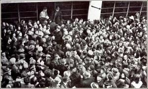 Az 1944-45 cionista ellenállás és embermentés – Múlt és jelen. Ma is megtennék érted