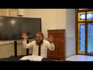 Pszáchim 10 – Napi Talmud 330 – Az egér-kifli szimuláció: Talmudi valószínűség számítás 2.