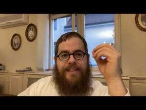 Pszáchim 60 – Napi Talmud 383 – A helytelen gondolat mint érvénytelenítő tényező