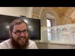 Pszáchim 47 – Napi Talmud 367 – 8 tilalomszegés, egyetlen szántással #főzés #hoil #színkenyér