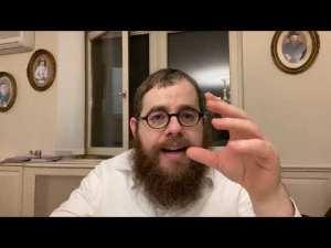 Pszáchim 64 – Napi Talmud 387 – Hogyan vágták le sok millió zsidó peszáchi áldozatát egy délután…