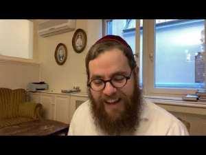 Pszáchim 59 – Napi Talmud 382 – Az áldozatok sorrendje #peszachiáldozat #áldozatok #támid