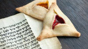 Zsidóság a Kezdetektől-Purim