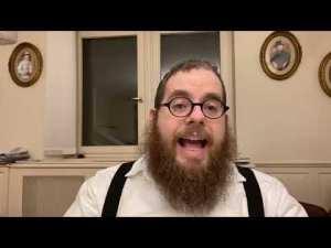 Skálim 3 – Napi Talmud 446 – Kiknek kötelező a fél-sékel adója?