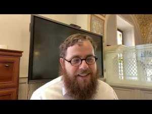 Pszáchim 115 – Napi Talmud 438 – Széder este: macesz, torma és mártogatás
