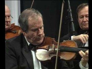 Liszt Ferenc Kamarazenekar és Ilya Gringolts