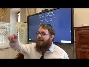 Pszáchim 117 – Napi Talmud 440 – Dávid, Zsoltárok, Hálél