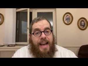 Skálim 21 – Napi Talmud 464 – Az állat tetem vére