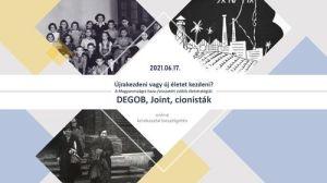 Újrakezdeni vagy új életet kezdeni?- A Magyarországra haza-/visszatért zsidók életstratégiái
