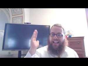 Jomá 72 – Napi Talmud 535 – A hiteles tóratanulás