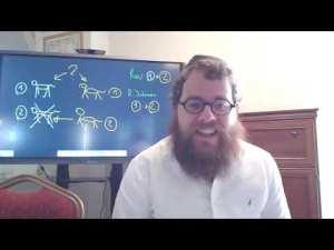 Jomá 65 – Napi Talmud 528 – Bűnbak pótlás és a feleslegessé vált kecske